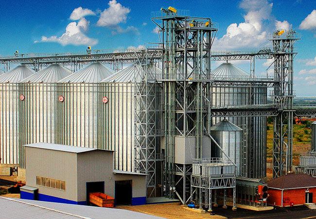 Крупный ритейлер построит 2 элеватора в Винницкой области