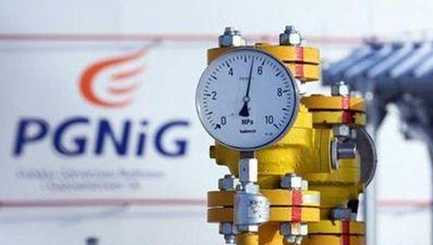 PGNiG увеличит свое присутствие на рынке Украины