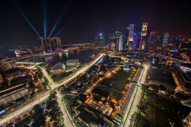 Названы 10 самых «умных» городов мира