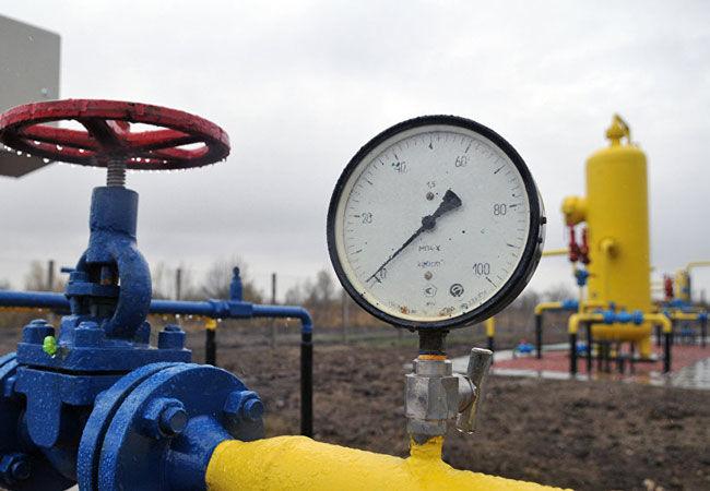 """""""Газпром"""" впервые с начала года поднял давление на входе в ГТС"""