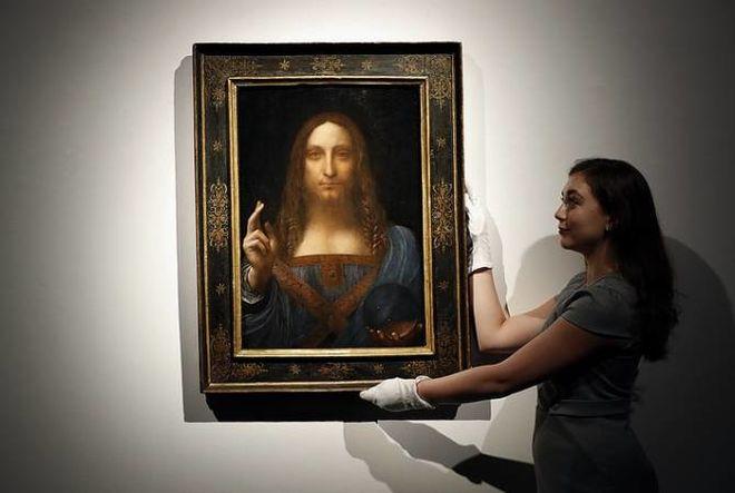 Мировой арт-рынок вырос на 12%: в США и Китае активно заключают сделки, а Украина прячется