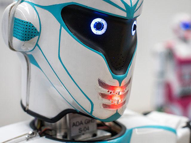 Турция переплюнет Японию: роботы-гуманоиды появятся в общественных местах страны