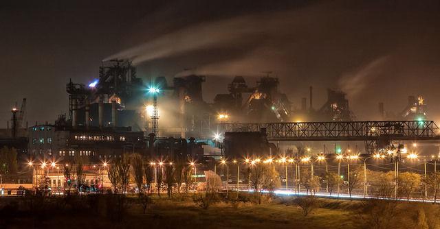 Трагедия в Мариуполе: на заводе погибли металлурги