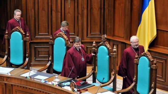 Первые результаты судебной реформы в Украине: победы и поражения