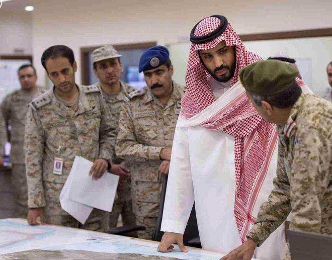 Саудовская Аравия спасает экономику Йемена