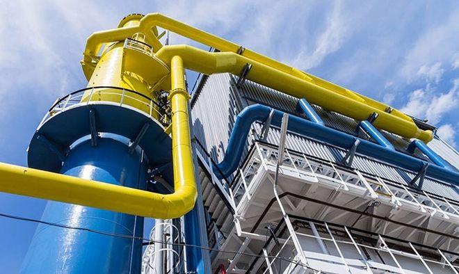 Регулятор пропонує зміни до договору про зберігання газу на митному складі