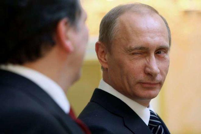 Путин победил: Украина результаты выборов не признает и призывает усилить санкции