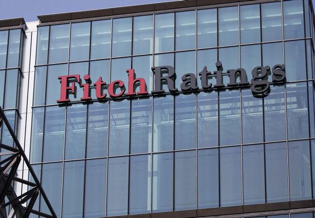 Агентство Fitch ожидает усиления роста мировой экономики
