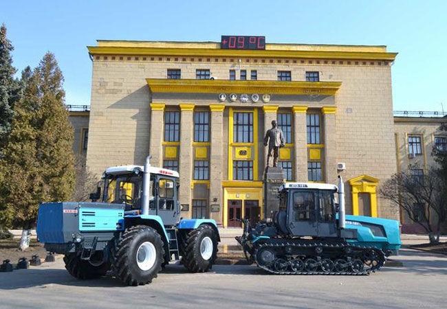 Заработал на тракторах: ХТЗ показал солидную прибыль после тотального убытка