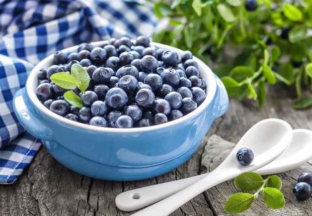Стало известно, какие украинские ягоды пользуются спросом за рубежом