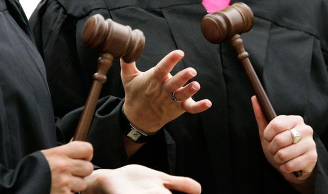 Украинских адвокатов начнут наказывать за затягивание судов