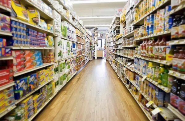 Картельного сговора супермаркетов не было: АМКУ проиграл все суды