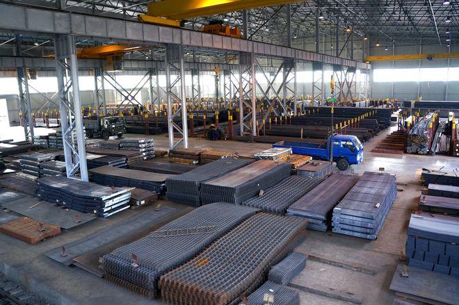 Импортный металлопрокат захватывает рынок и металлурги требуют антидемпинга