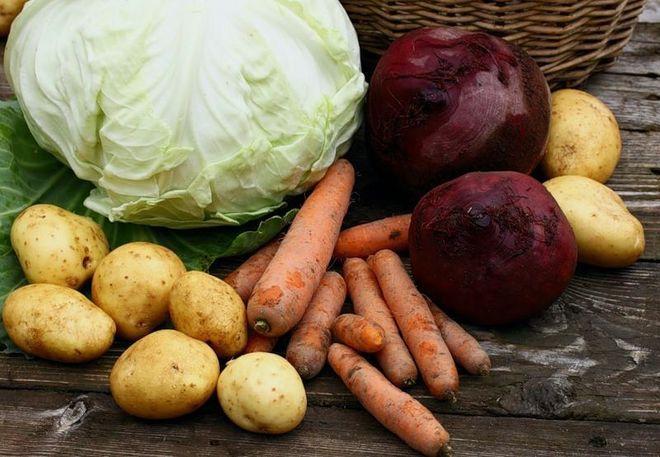 Фермеры создают искусственный дефицит овощей, чтобы они дорожали