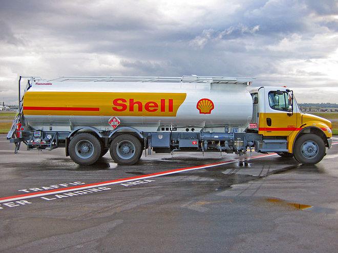 Shell после 100 лет работы покидает рынок Новой Зеландии