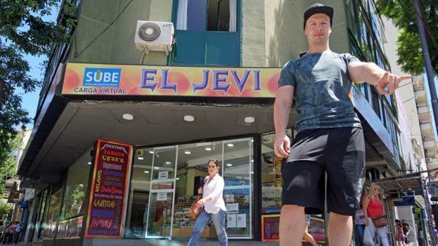 Украинец открыл 30 магазинов в Буэнос-Айресе и они стали самыми популярными в Аргентине