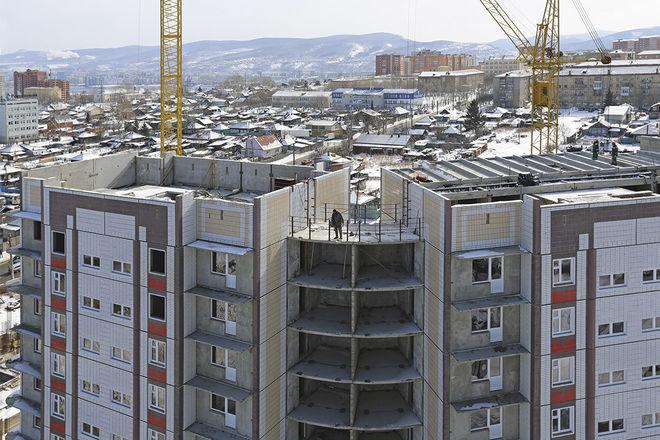 В Украине по-новому будут строить жилье — чего в многоэтажках больше не будет