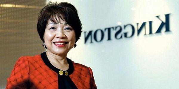 Самая богатая жительница Гонконга потеряла половину своего состояния