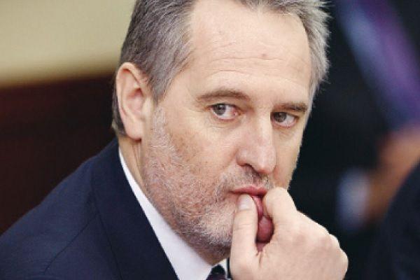 Прокуратура подозревает учреждения Фирташа внеуплате сотен млн грн налогов