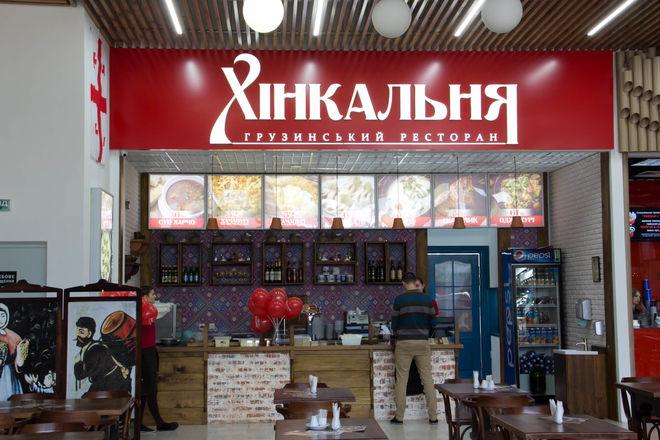 Украинская сеть ресторанов грузинской кухни планирует экспансию в Европу