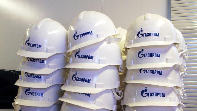 Украина арестовала все активы «Газпрома» на своей территории