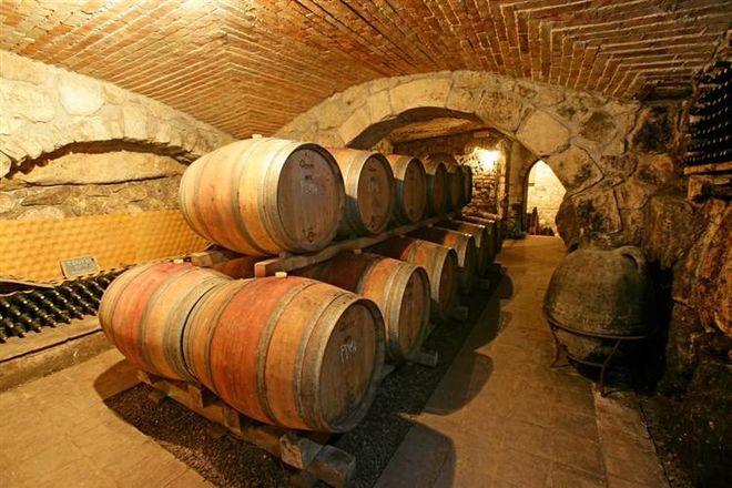 В Украине ожидают увеличение количества малых виноделен