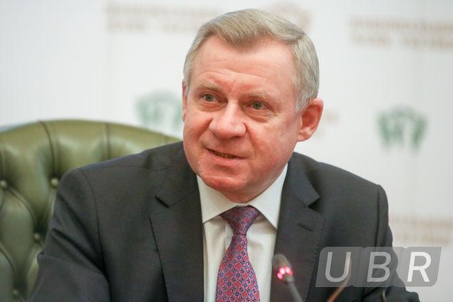 Глава НБУ определился с кандидатурой первого зама