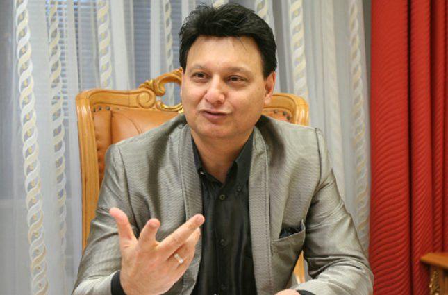 Kyiv Post продан: Мохаммад Захур заключил сделку