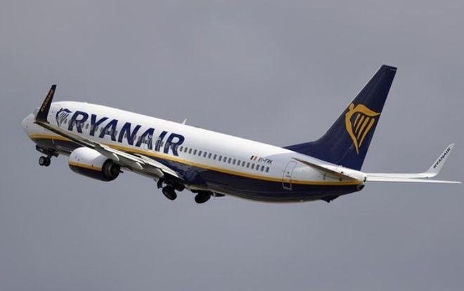 Как не переплачивать на рейсах Ryanair