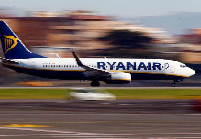 Омелян назвал 6 городов, в которые может начать полеты Ryanair