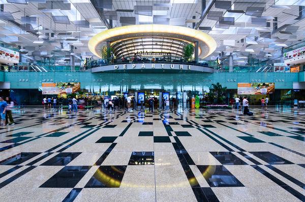 Украинские аэропорты непопали вмировой рейтинг Топ-100. Полный список