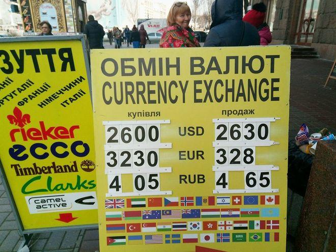Курс валют на2апреля: гривну укрепили перед выходными