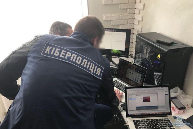 Киевский хакер взломал компьютеры мировых банков и гостиниц
