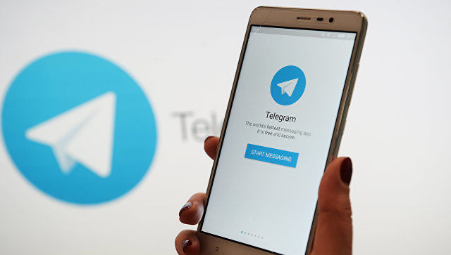 В работе Telegram произошел сбой из-за отключения электричества