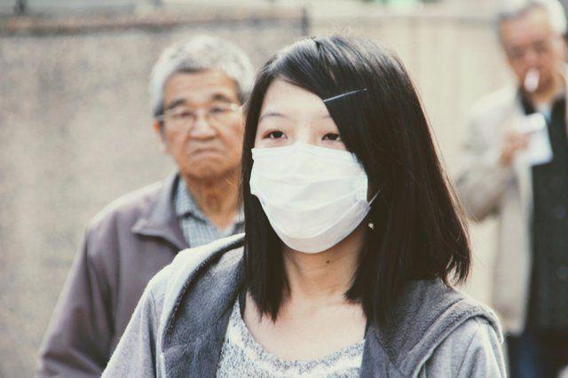 Названы главные экологические проблемы в мире