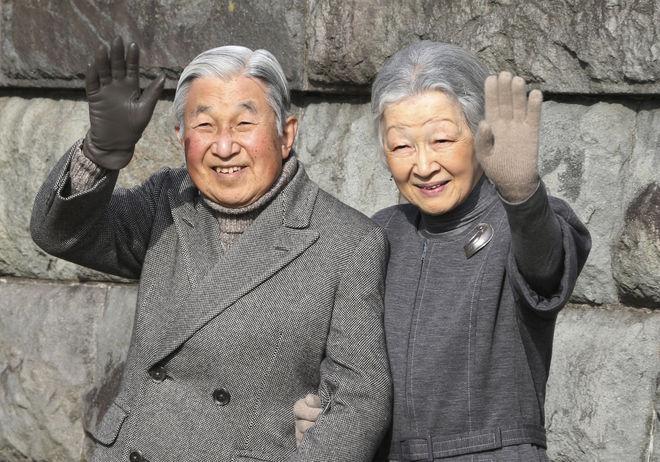 ВЯпонии приняли бюджет срекордными тратами
