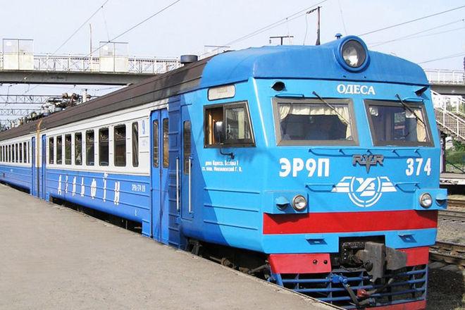 С 1 апреля подорожали билеты на поезда