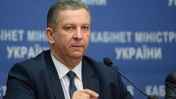 Скандальный министр Рева хочет ввести новый налог: алименты настарых родителей