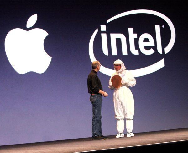 Apple переходит на собственные процессоры: причины и последствия