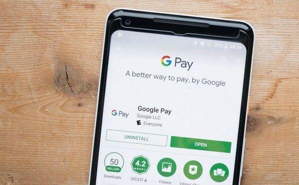 Google Pay сделал киевское метро съемочной площадкой
