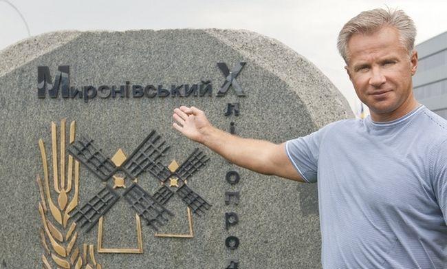 Агрохолдинг Косюка разместил евробонды на $550 млн