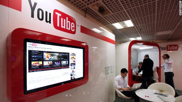 В главном офисе YouTube произошла стрельба