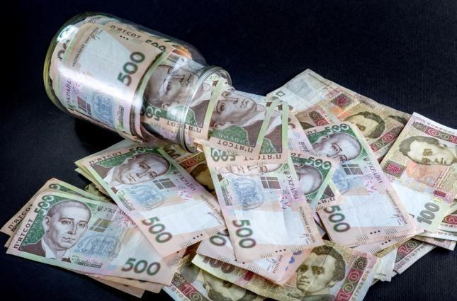 Во Львове главбух кредитного союза украла полмиллиона гривен