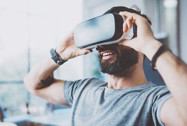 Браузер Firefox обзавелся версией для виртуальной реальности