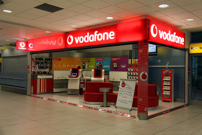 Vodafone-Украина одолжил у европейцев €90 млн на 4G