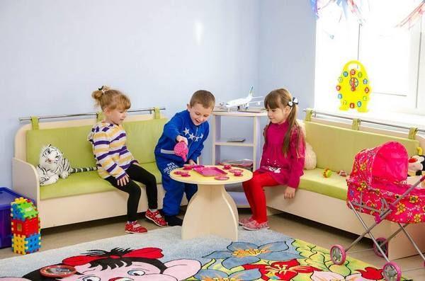 Минрегион разрешит встраивать детские сады в жилые здания