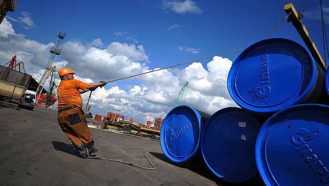 """""""Нафтогаз"""" начинает охоту за деньгами """"Газпрома"""" пока тот не перекрыл наш транзитный заработок"""