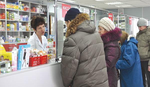 В Украине запретили популярный антибиотик