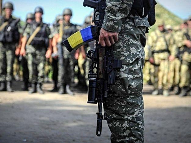 Украинские ОСМД начали штрафовать за отказ разносить повестки призывникам