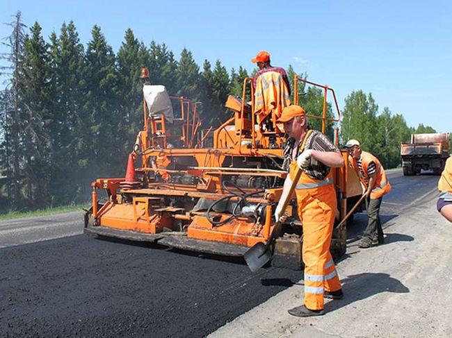Более 50 фирм со всего мира хотят заняться ремонтом дороги в Украине